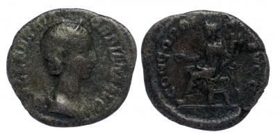 Római Birodalom Orbiana 225-227 denár R!