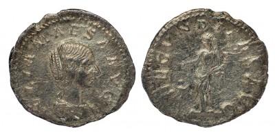 Római Birodalom Julia Maesa 218-224/5 denár