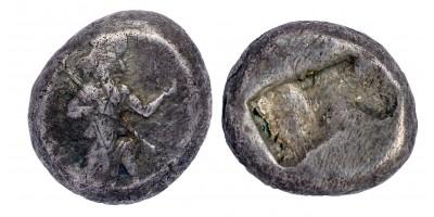 Perzsia Akhaimenida Birodalom sziglosz ie. 485-420