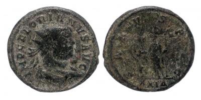 Római Birodalom Florianus 276 antoninianus