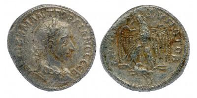 Római Birodalom III. Gordianus 238-244 tetradrachma Antiochia