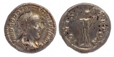 Római Birodalom III. Gordianus 238-244 denár