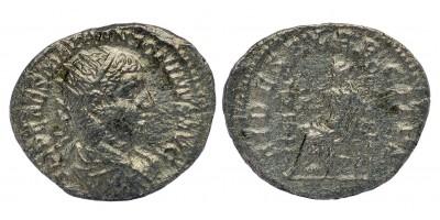 Római Birodalom Elagabalus 218-222 antoninianus