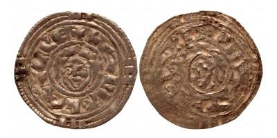 I. László 1077-95 denár ÉH 19