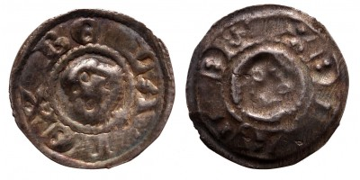 Bracteata ÉH 118