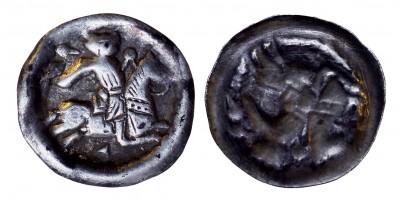 Bracteata ÉH 121