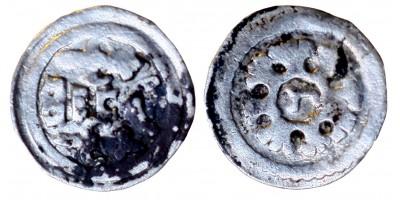 IV. Béla 1235-70 obulus ÉH 229