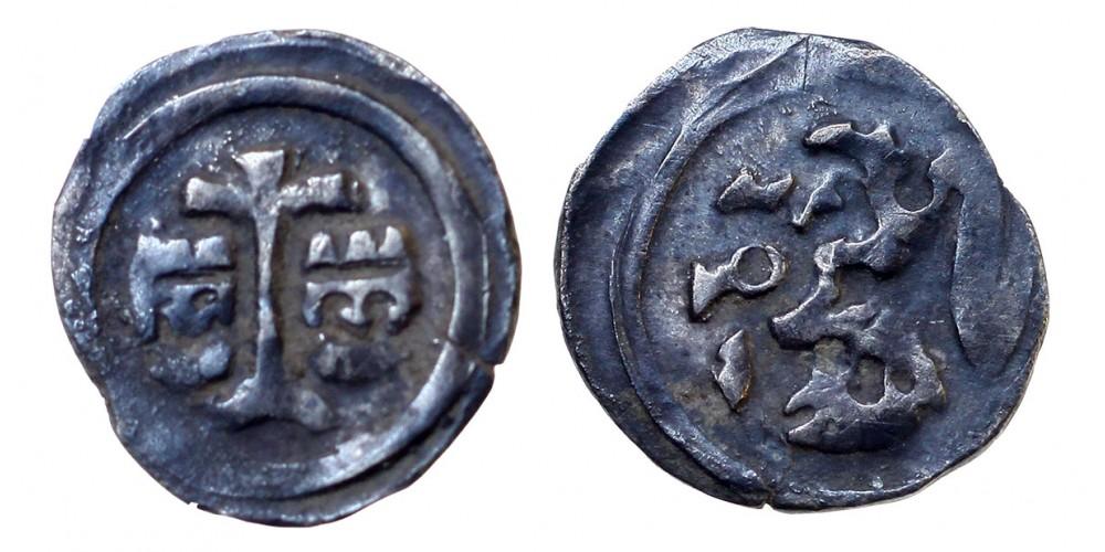 IV. Béla 1235-70 obulus ÉH 256C