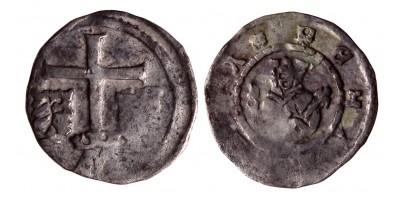 III. András 1290-1301 denár ÉH 329 R!
