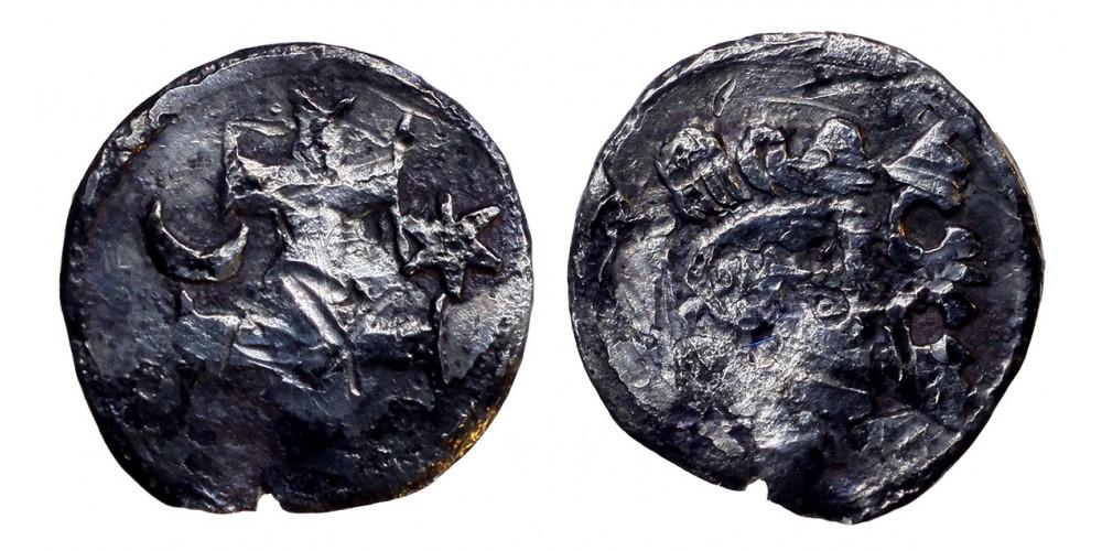 III. András 1290-1301 denár ÉH 332 RR!