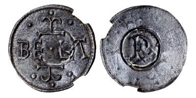 III. Béla 1172-96 denár ÉH - (ÉH 93 variánsa) R!