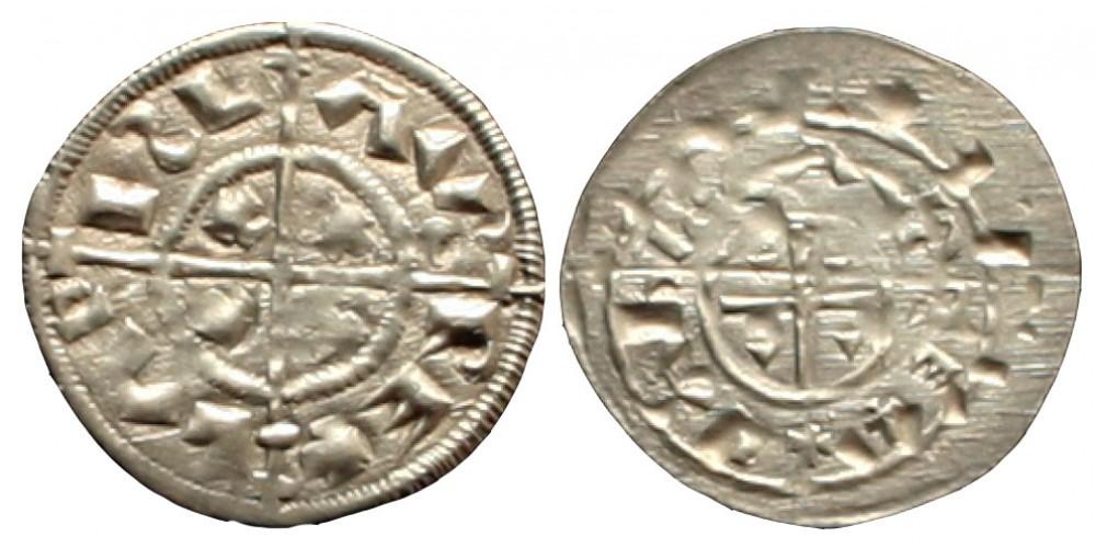 I.László denár ÉH 20