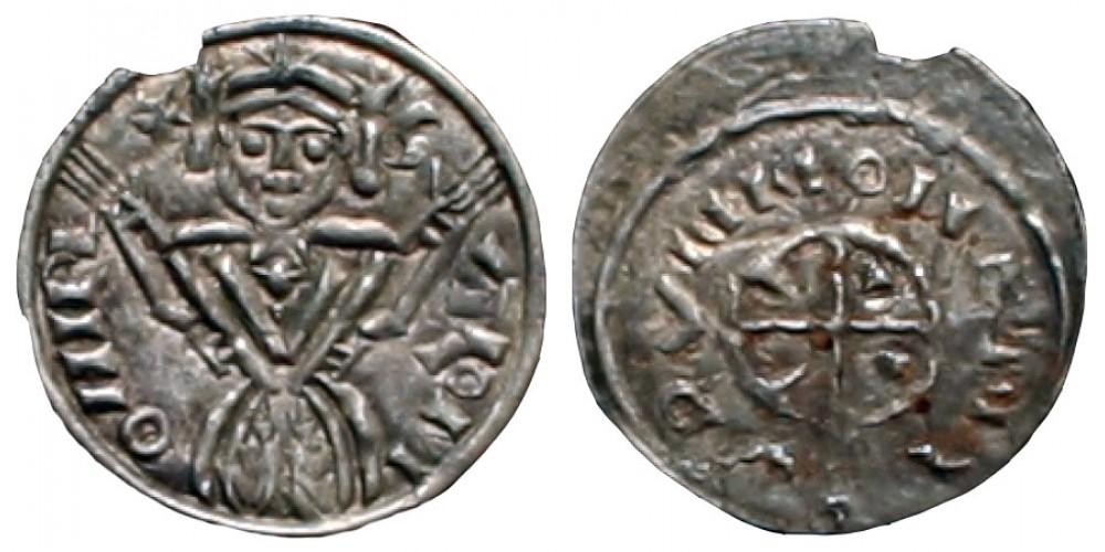 Salamon 1063-74 denár ÉH 8