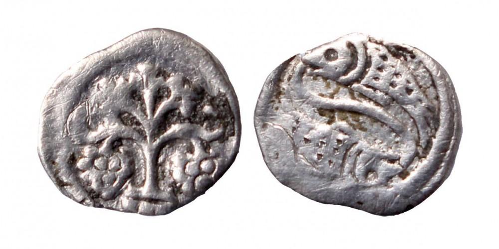 III. András 1290-1301 obulus ÉH - RR!