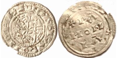 Salamon 1063-74 denár ÉH 10
