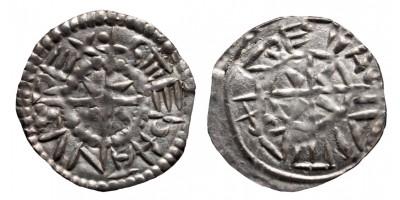 Szent István 997-1038 denár EH1