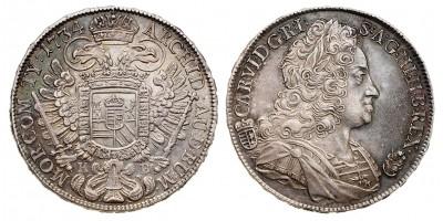 III.Károly talér 1734 KB.