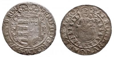 II. Ferdinánd Garas 1630 NB