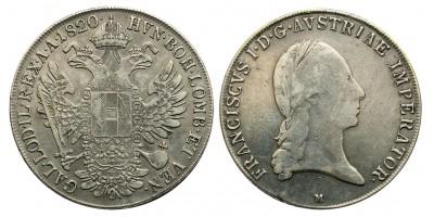 Tallér 1820 M