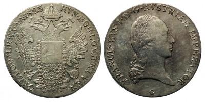 Tallér 1823 G