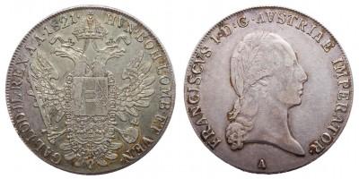 Tallér 1821 A