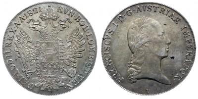 Tallér 1821 V