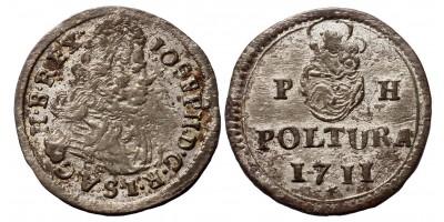 I.József poltura 1711 jn.