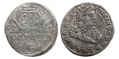 Poltura 1707 Szeben