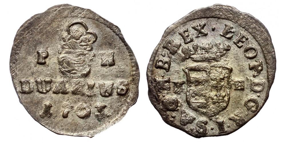 I.Lipót duarius 1703 KB