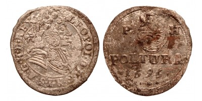 I.Lipót poltura 1696