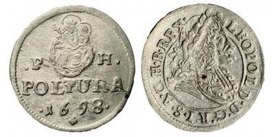 I.Lipót poltura 1698 P-H