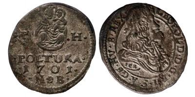 I.Lipót poltura 1701 NB