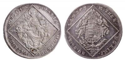 Mária Terézia 30 krajcár 1769 K/E.V.M.D.