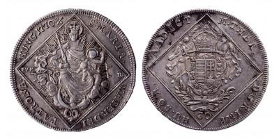 Mária Terézia 30 krajcár 1770 K/E.V.M.D.