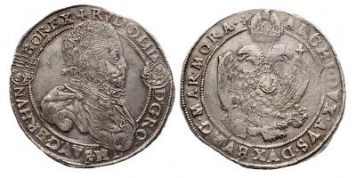 Rudolf tallér 1579 Kassa RR!
