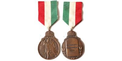 Avangardisták Magyarországon 1933 érem