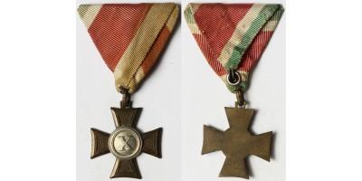 Horthy II. osztályú Legénységi Szolgálati Jel