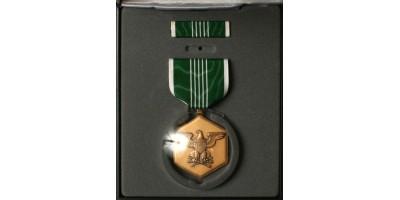 USA Hadsereg Dicsérő Érme