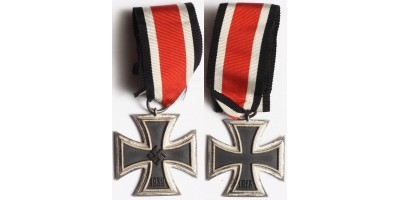 III. Birodalom Vaskereszt 1939 II. osztálya