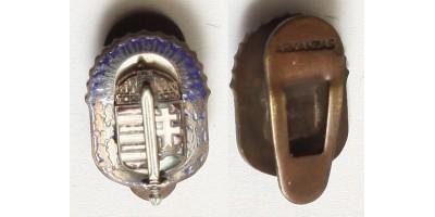 Vitézi Jelvény miniatűr