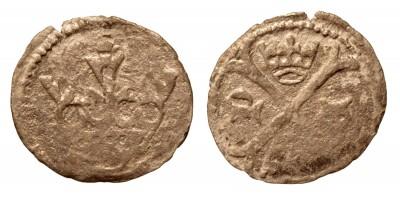V.László 1453-57 obulus B-P