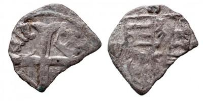 Zsigmond 1387-1437 parvus ÉH 453 R!