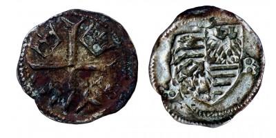 Zsigmond 1387-1437 parvus ÉH 451
