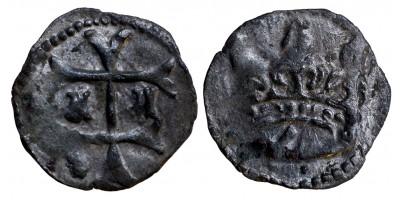 Zsigmond 1387-1437 quarting ÉH 456