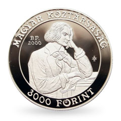 3000 Forint zeneakadémia