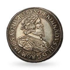 III Ferdinand 1646