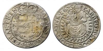 Bethlen Gábor garas 1629 NB
