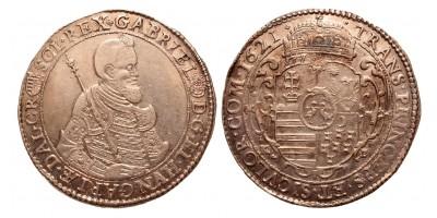 Erdély Bethlen Gábor tallér 1621 KB