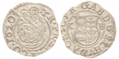 Bethlen Gábor denár 1620 KB