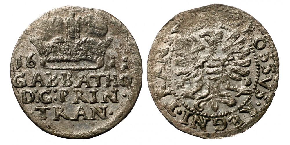 Báthory Gábor garas 1611 NB